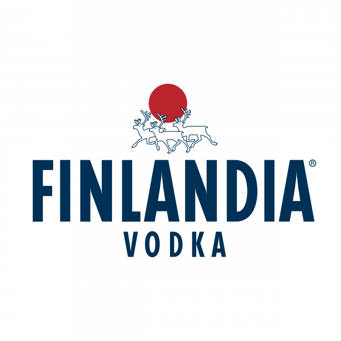 Finlandia logo colored