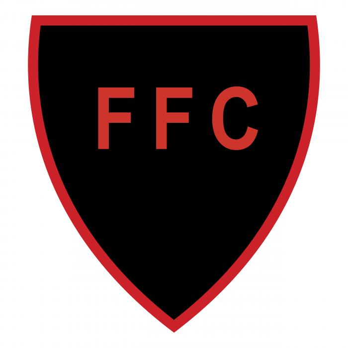 Flamengo Futebol Clube de Laguna SC logo
