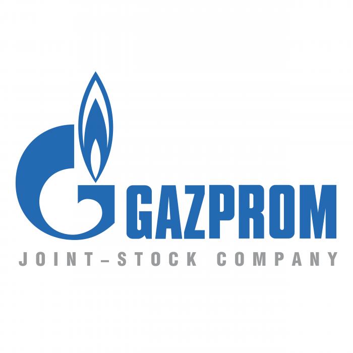 Gazprom logo join
