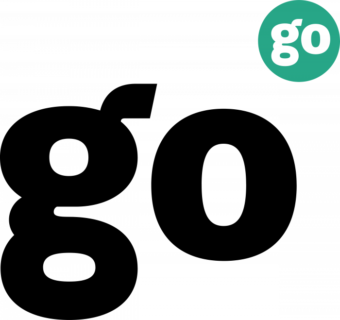 Go Airlines logo