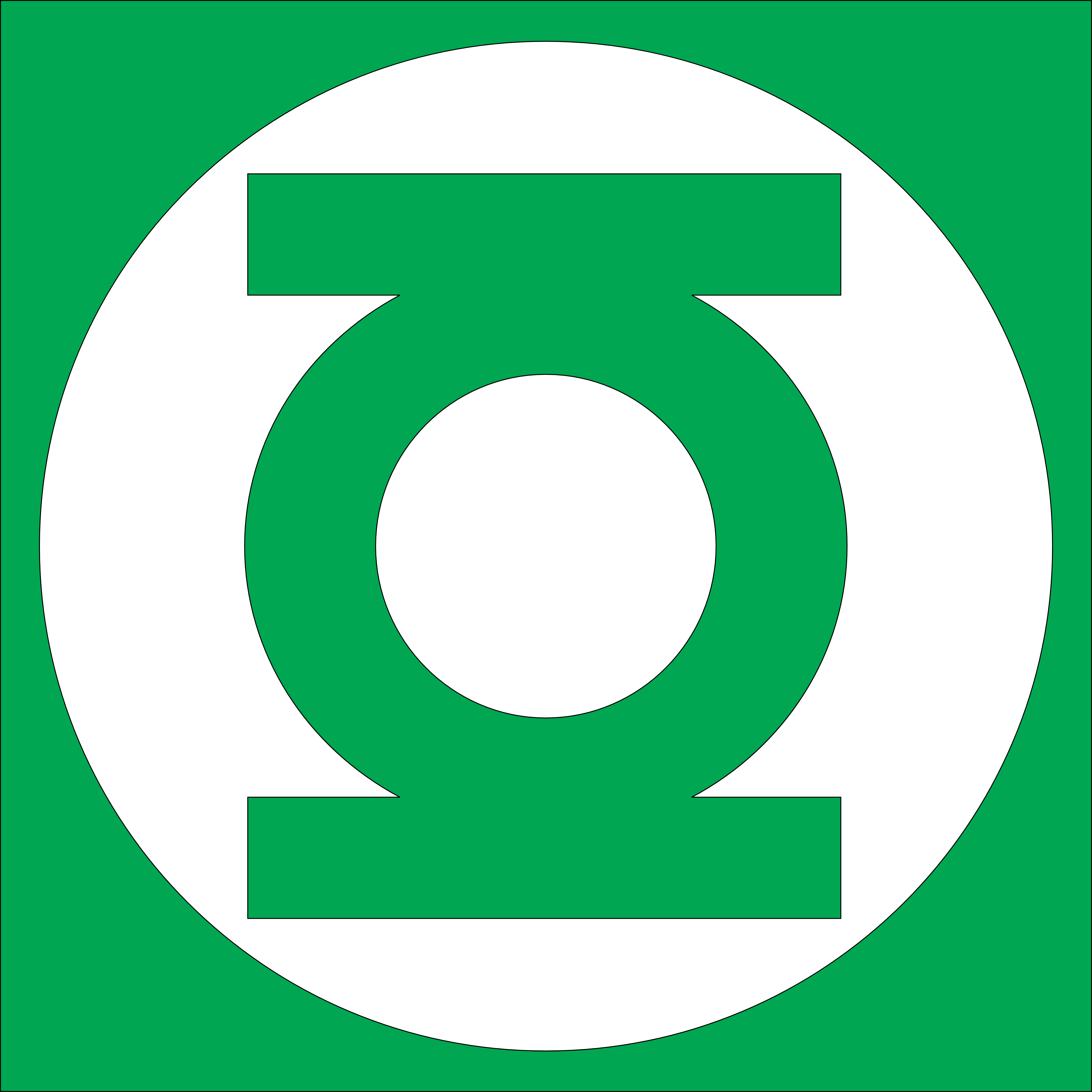 Green Lantern – Logos Download