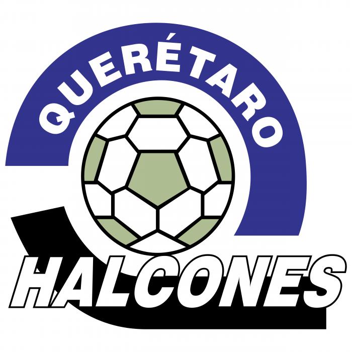 Halcones Queretaro logo