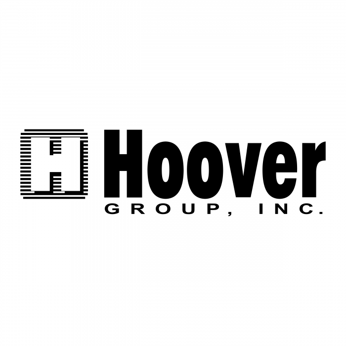 Hoover logo group