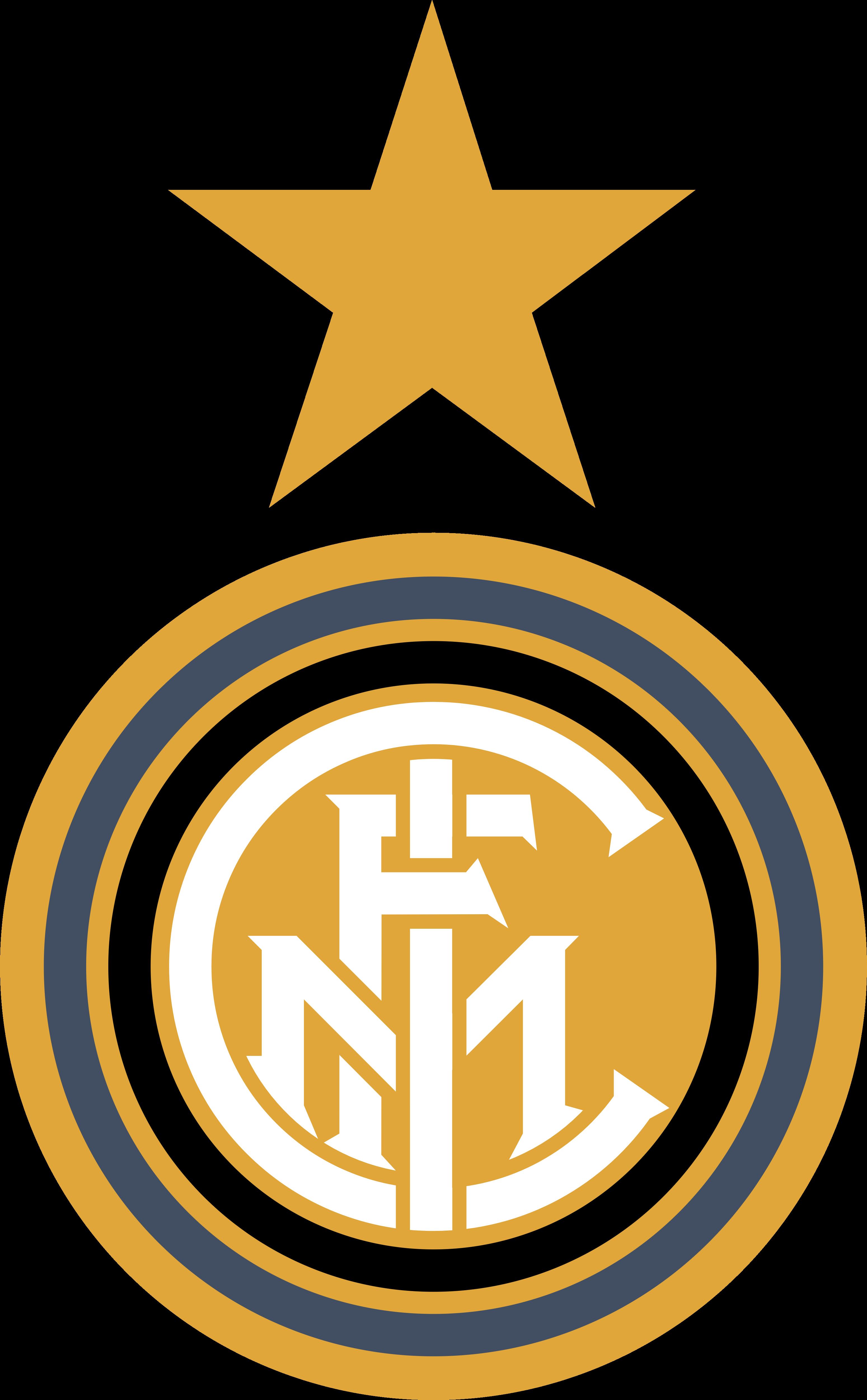 Inter FC U2013 Logos Download