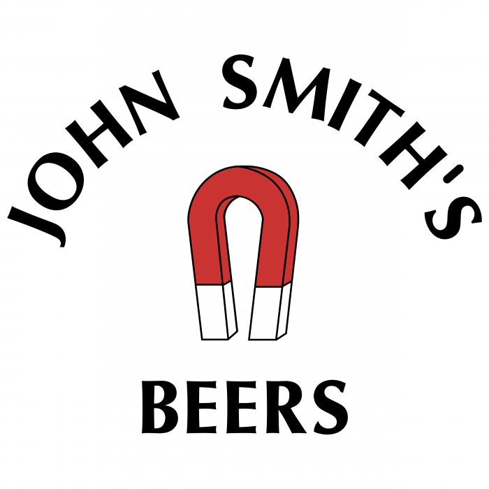 John Smith's logo beer