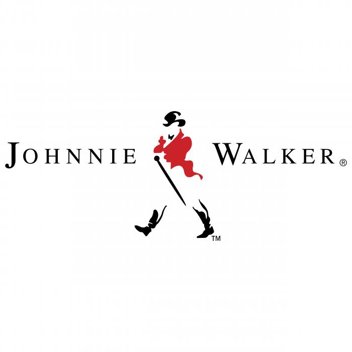 Johnnie Walker logo R
