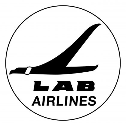 Lab Airlines logo