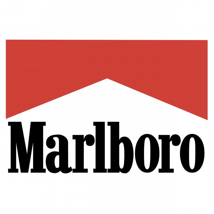 Marlboro logo brand