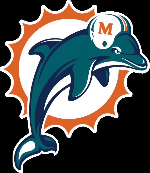 Miami Dolphins Logos Download