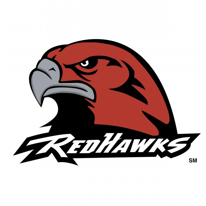 Miami Redhawks logo TM