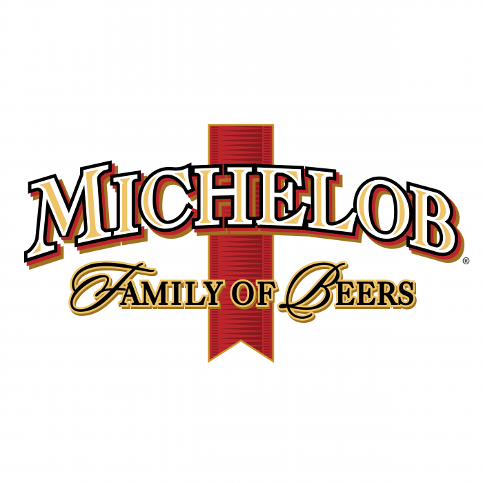 Michelob logo family