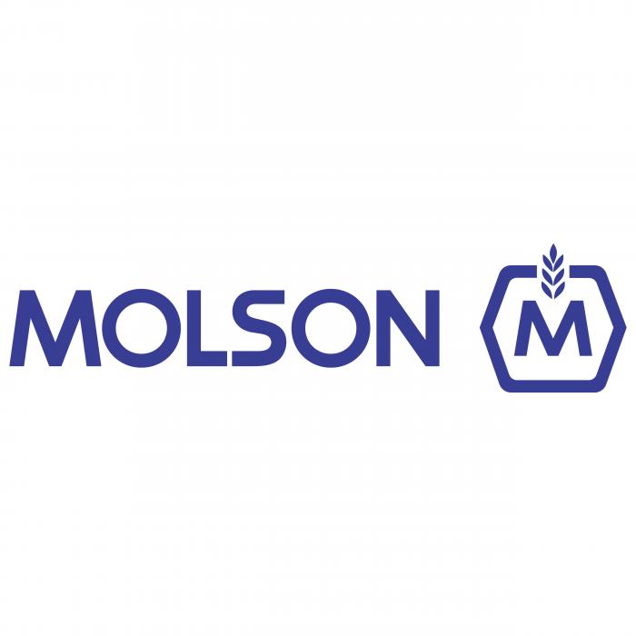 Molson logo M