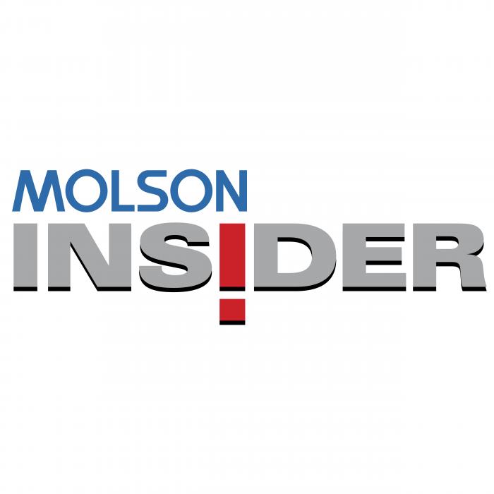 Molson logo insider
