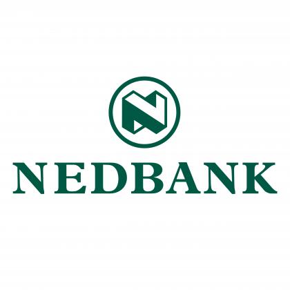 Nedbank logo green