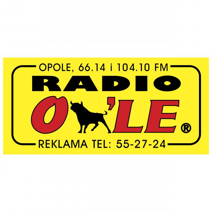 O'LE Radio logo