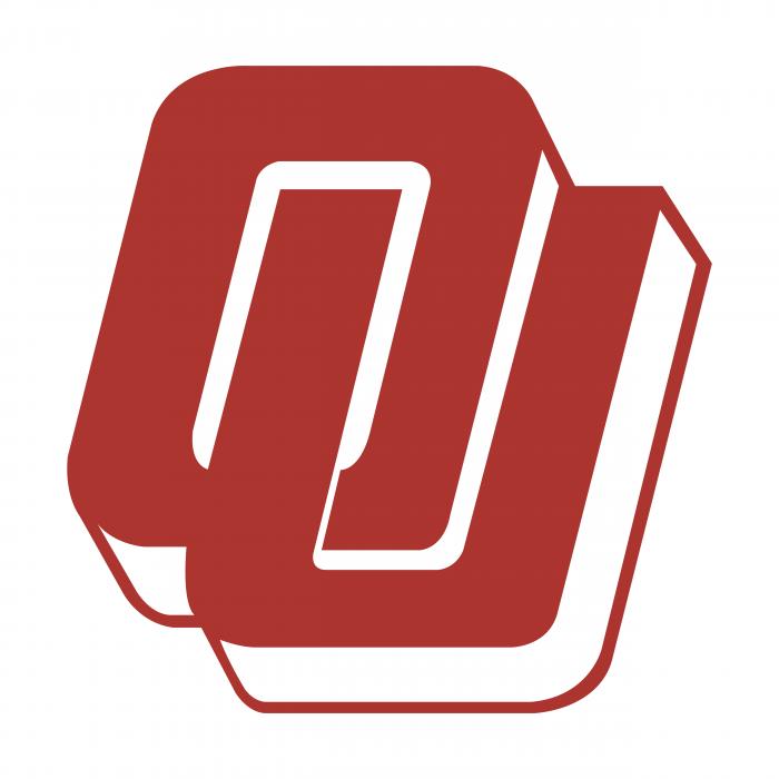 Oklahoma Sooners logo OU