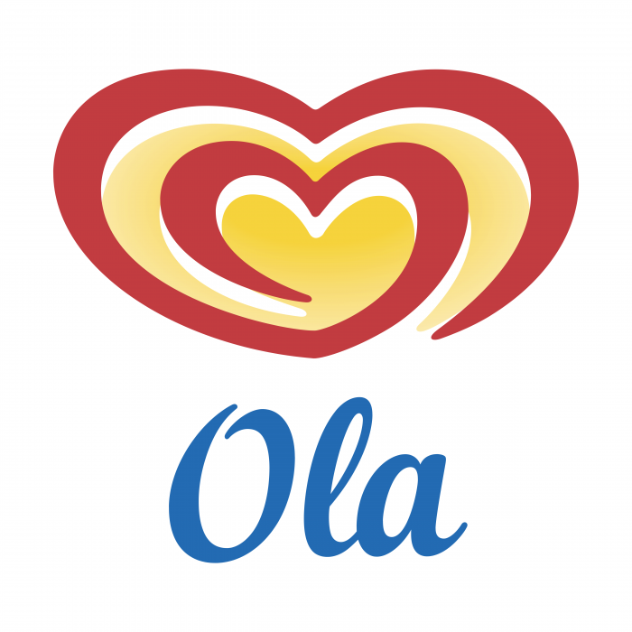 Ola logo colored