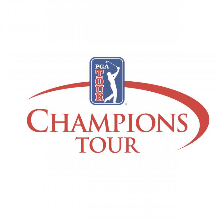 PGA Tour logo champions
