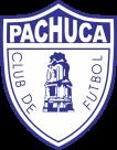 Pachuca logo blue