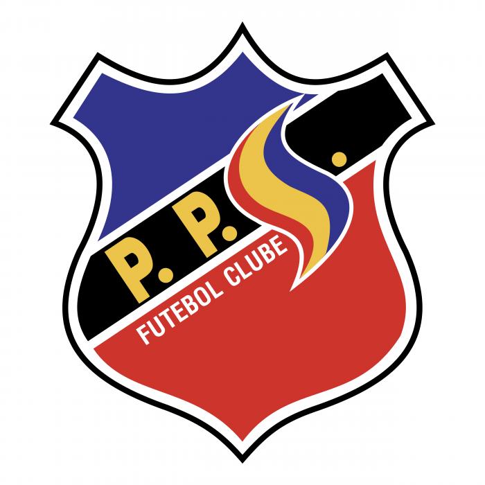 Ponte Preta Futebol Clube de Sumare SP logo