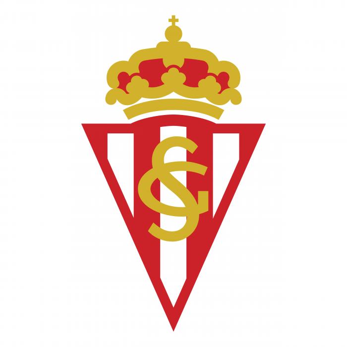 Real Sporting de Gijon logo SG