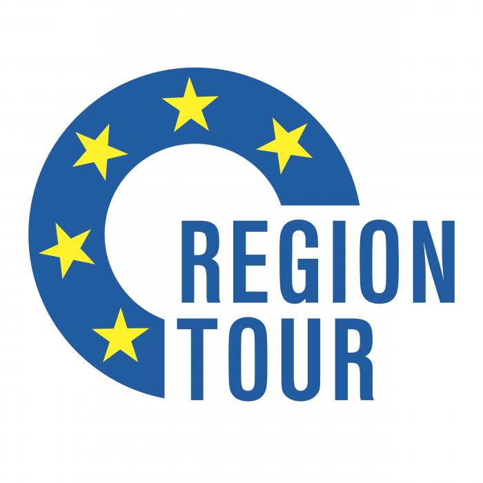 Region Tour logo