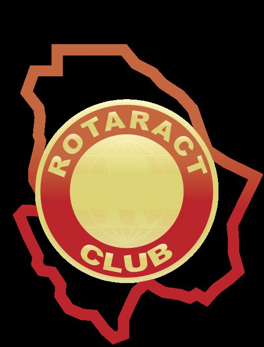 Rotaract Chihuahua logo