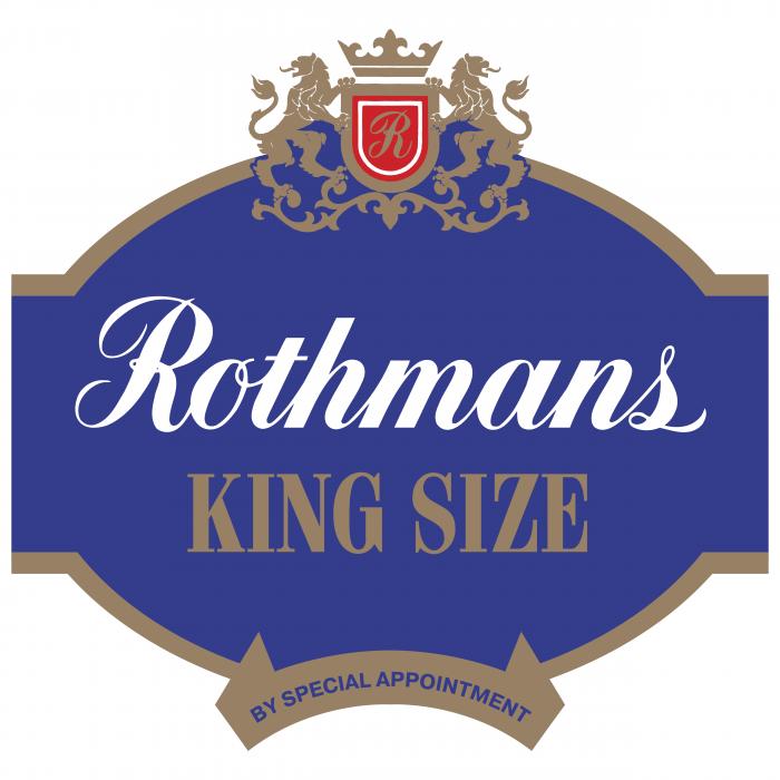 Rothmans logo