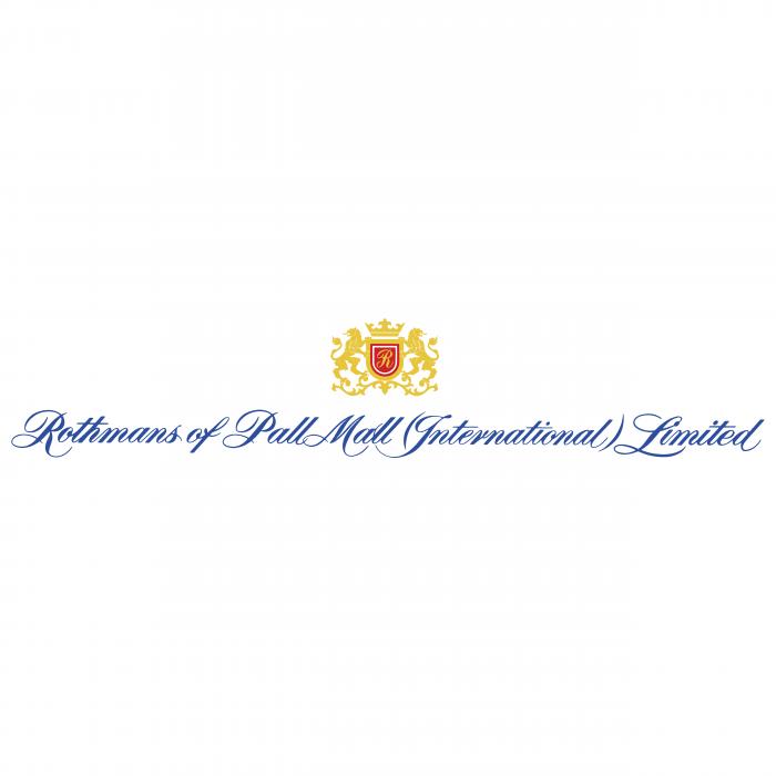 Rothmans logo PM
