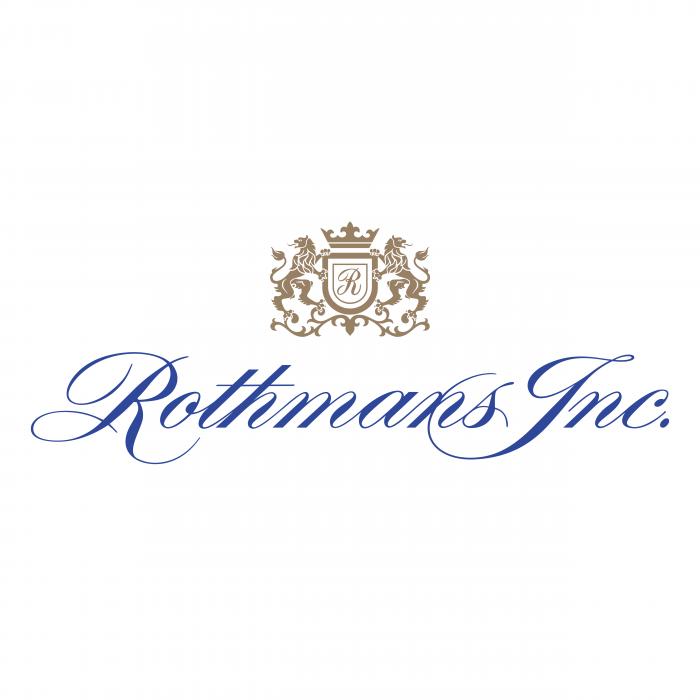 Rothmans logo inc