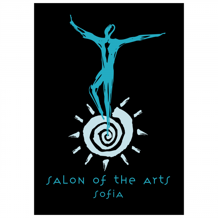 Salon of the Arts logo Sofia