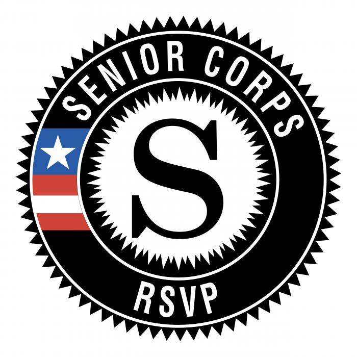 Senior CORPS logo rsvp