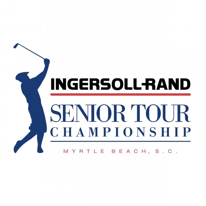 Senior Tour logo championship