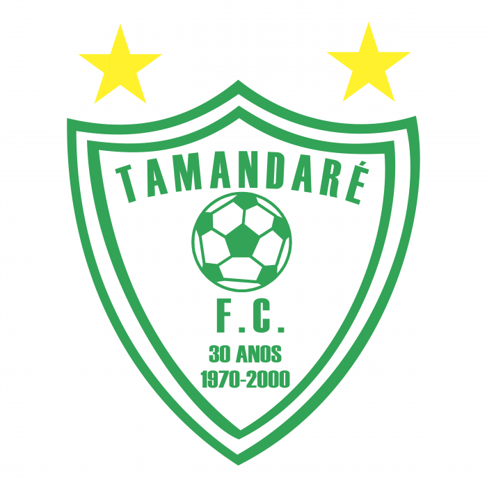 Tamandare Futebol Clube SC logo