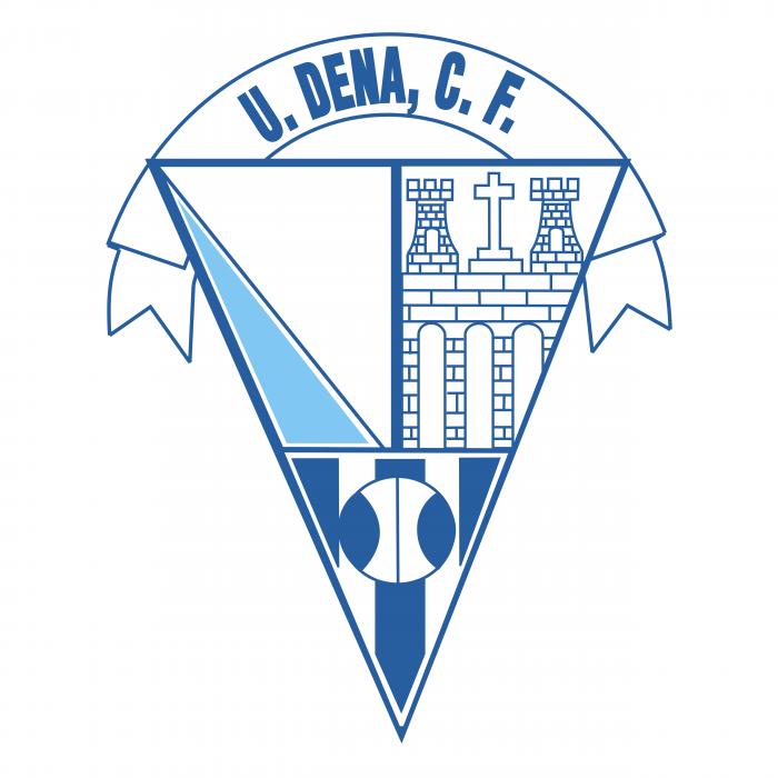 U Dena CF logo