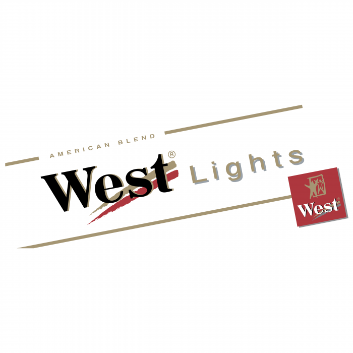 West Lights logo