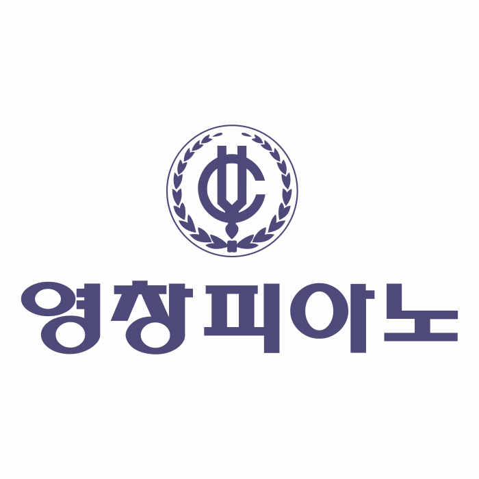 Young Chang logo piano