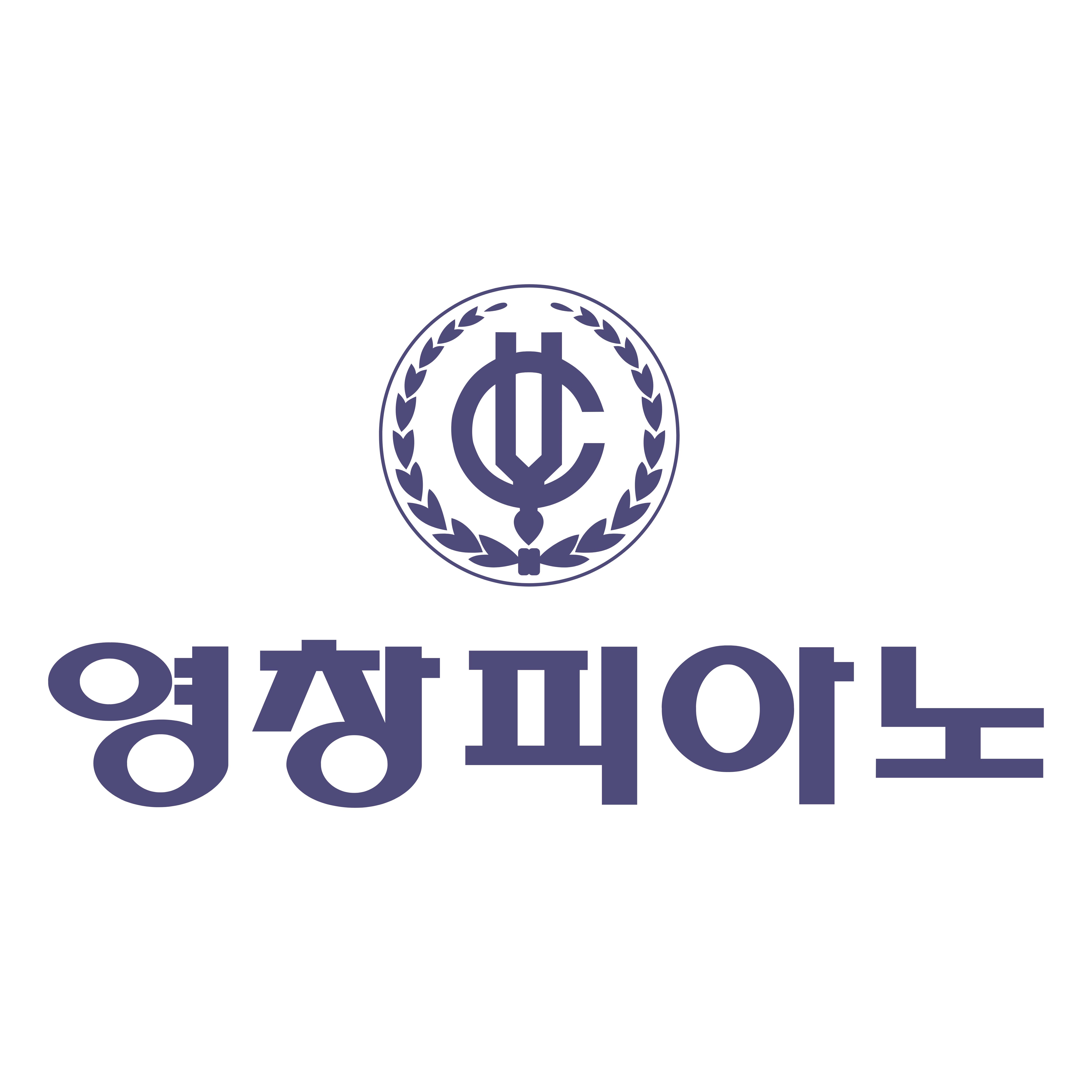 young chang piano � logos download