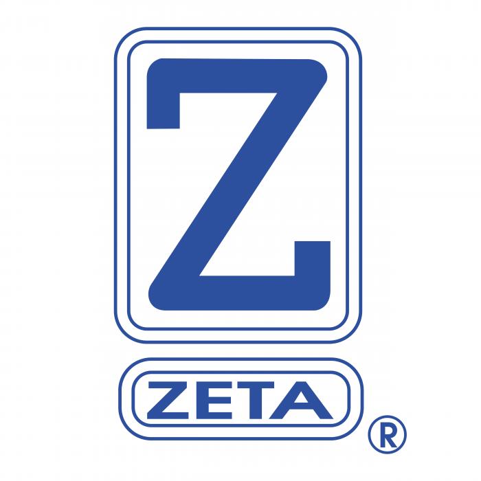 Zeta logo R