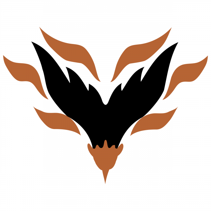 Albany Firebirds logo color