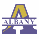 Albany Great Danes logo A