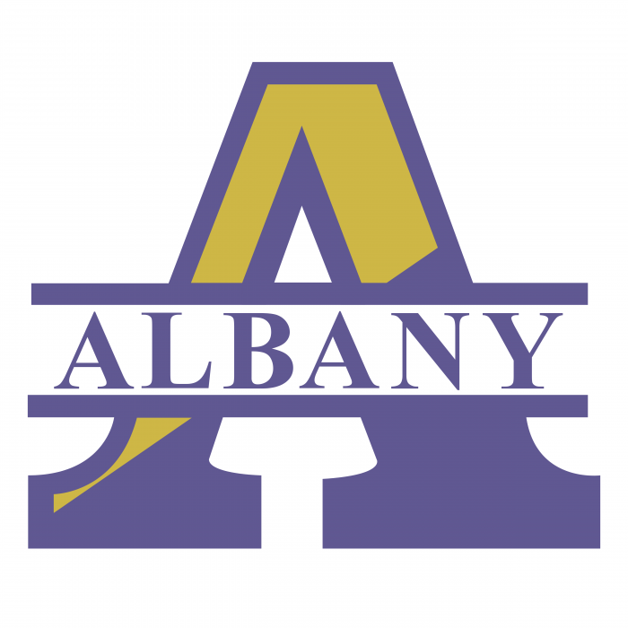 Albany Great Danes logo A