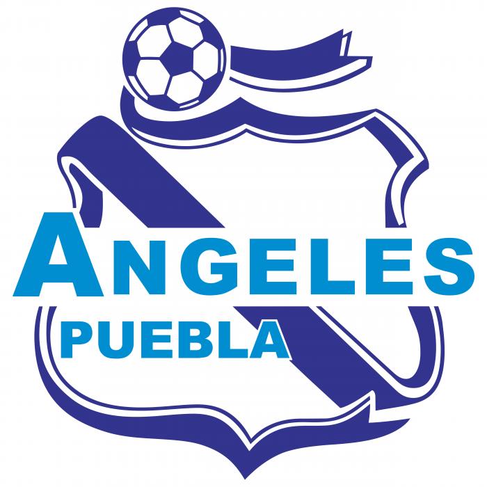 Angeles Puebla logo color