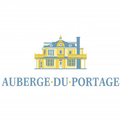 Auberge du Portage logo color