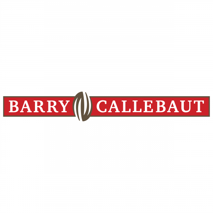 Barry Callebaut logo red