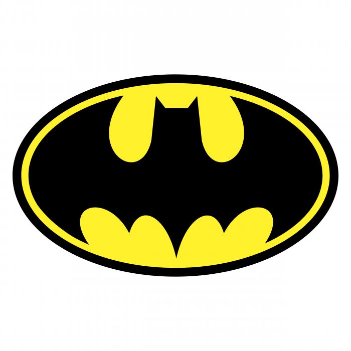 Batman logo bat