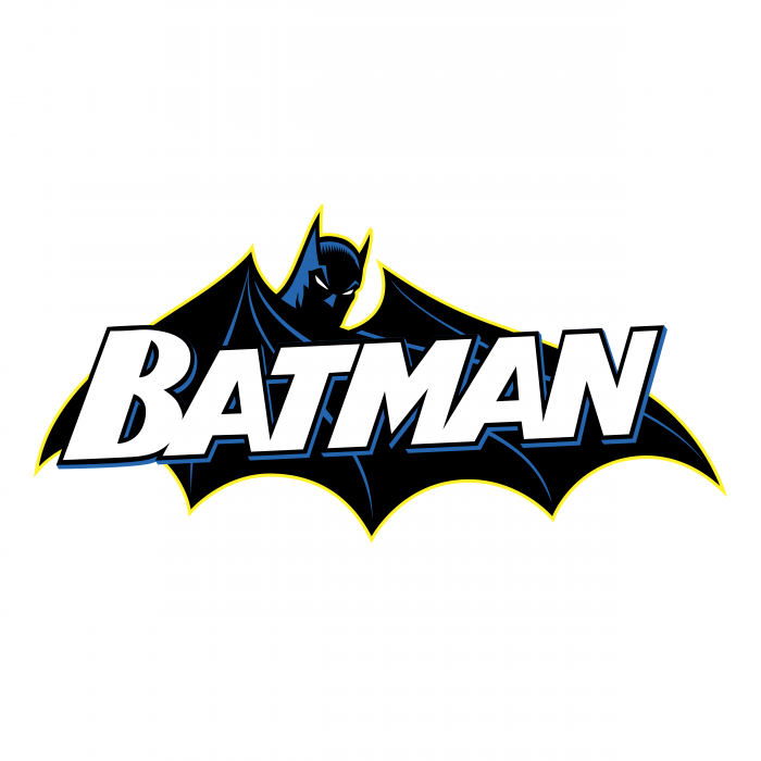 Batman logo batman