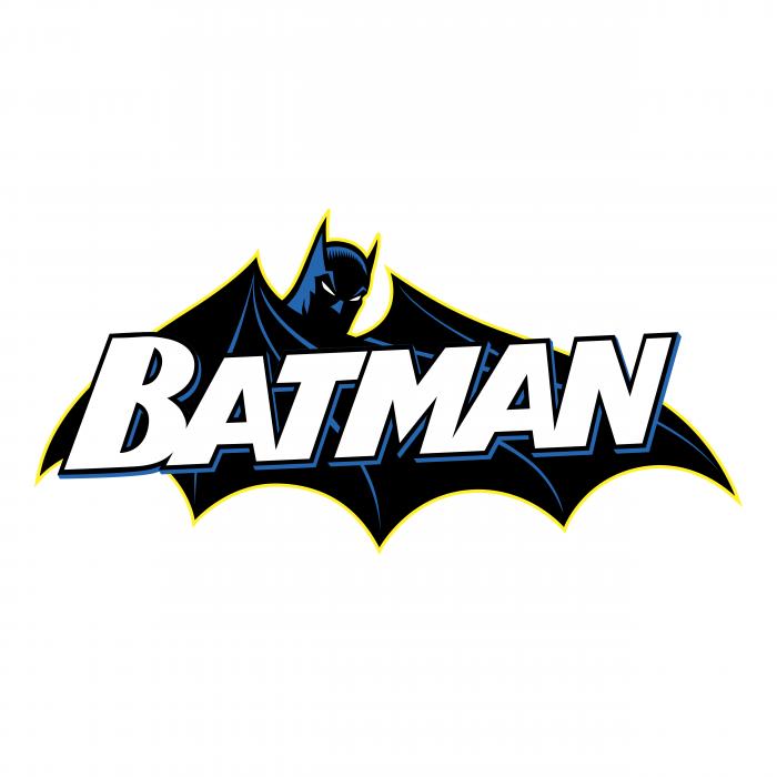 Batman logo batman