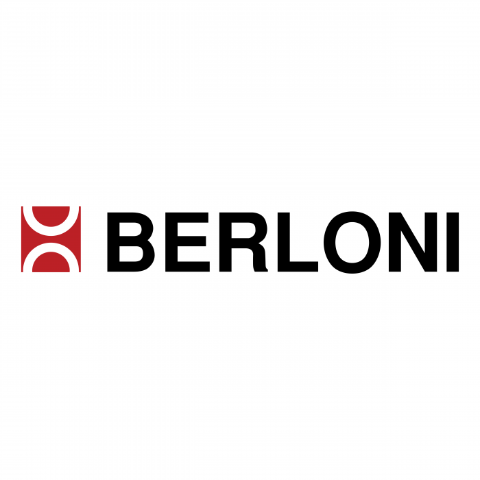 Berloni logo red
