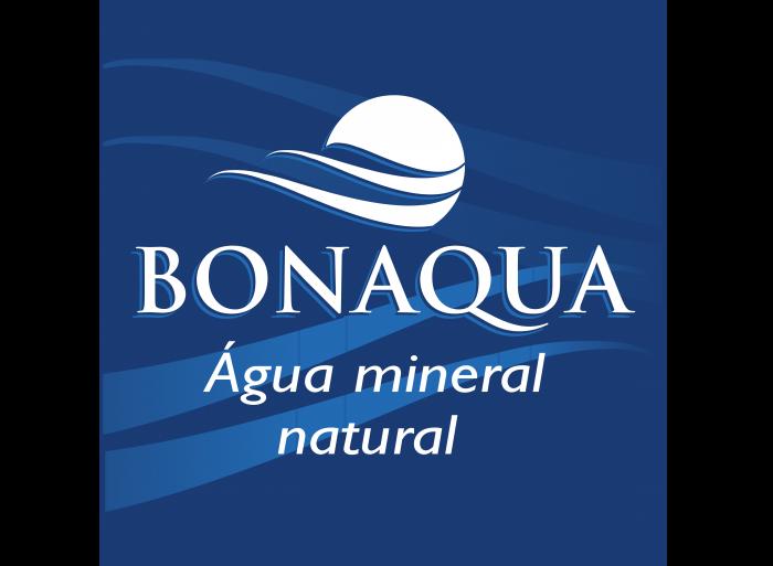BonAqua logo mineral